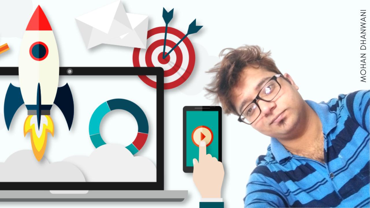Mohan Dhanwani - Beast Mode Marketing Automation