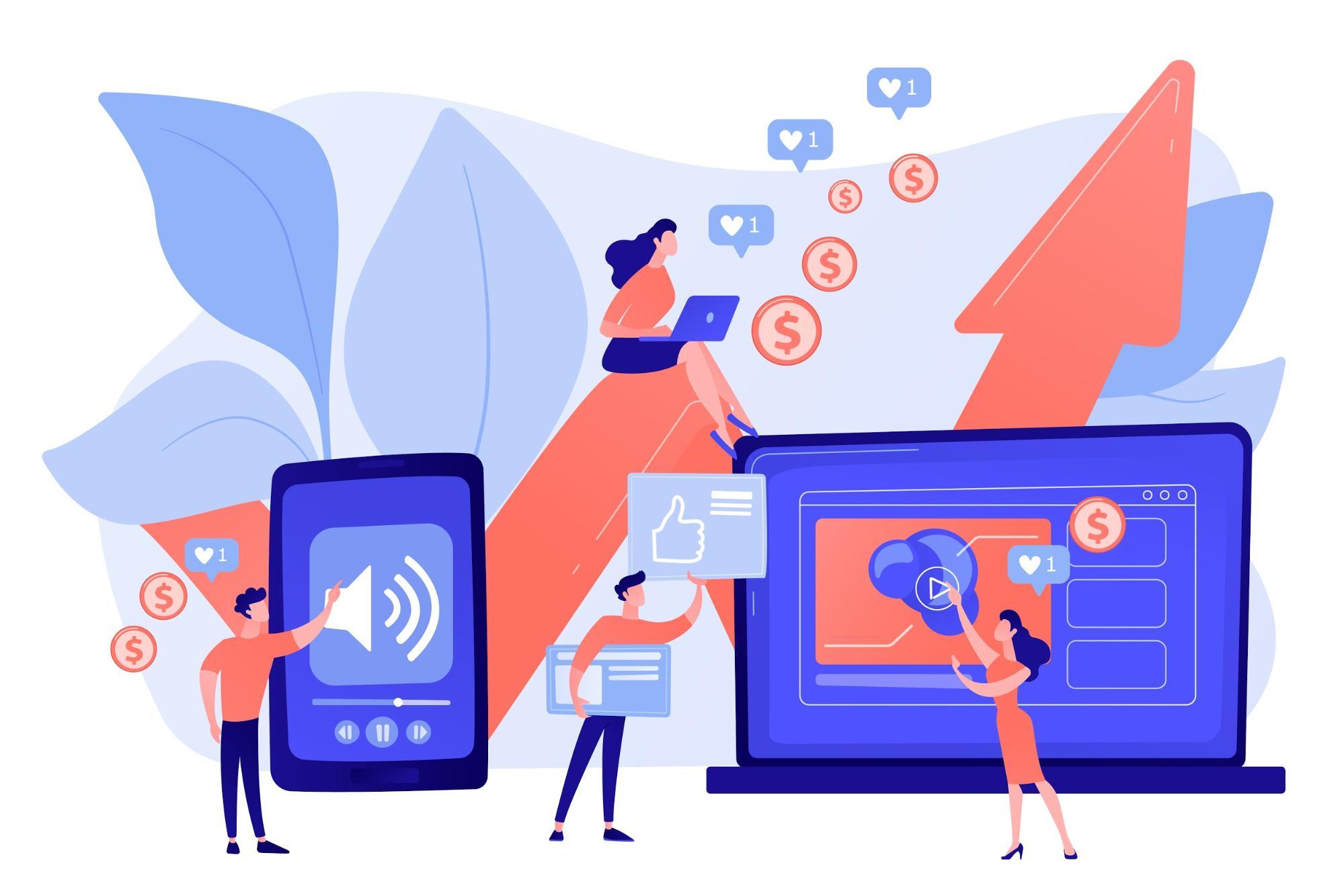 A little more for 2021 - Instagram Influencer marketing